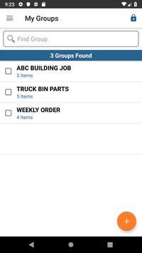 Multi Sales screenshot 3
