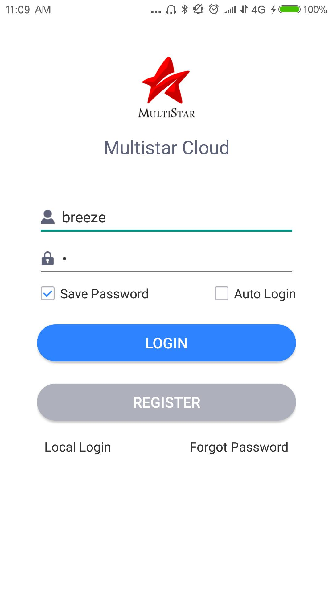 Multistar Cloud for Android - APK Download