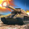 WW2 Modern War Tanks 1942 Online ikon