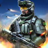 Warfare Strike:Global War icon