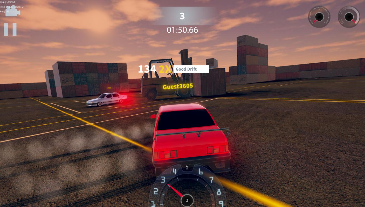 şahin Drift Online For Android Apk Download