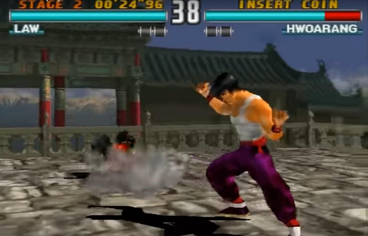 Ps Tekken 3 Mobile Fight Tips Game Hints For Android Apk Download