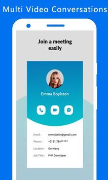 Guide for Zoom Cloud Meetings screenshot 2