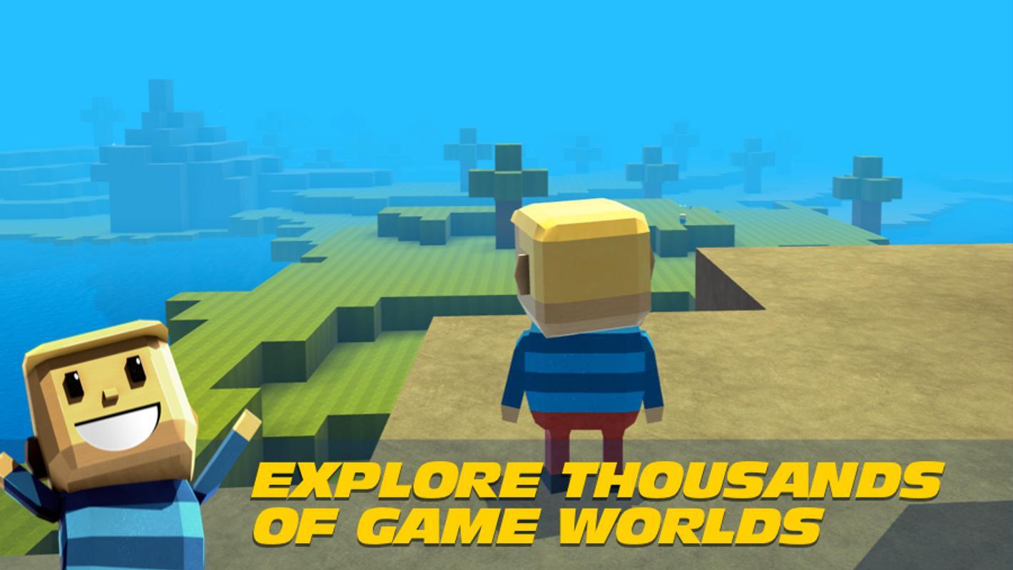 Kogama Games
