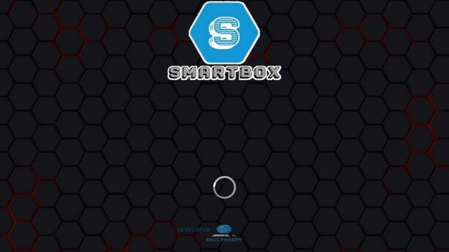 SMART BOX PLAYER imagem de tela 1
