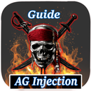 Ag Injector Free diamond Unlock Guide APK Android