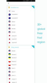無碼VPN-高級版(免費安全-無限流量) 海報
