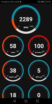 OBD2 Car Scanner – Car Diagnostic Tool for ELM327 screenshot 3