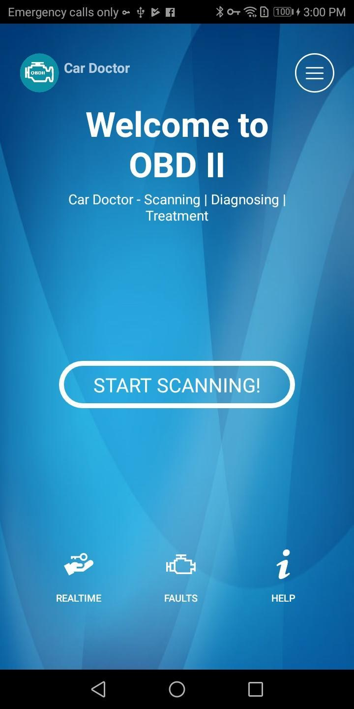 car scanner apk