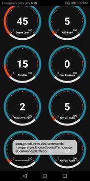 OBD2 Car Scanner – Car Diagnostic Tool for ELM327 screenshot 2