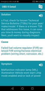 OBD2 Car Scanner – Car Diagnostic Tool for ELM327 screenshot 5
