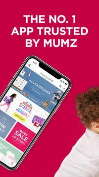 Mumzworld Poster