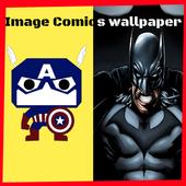Image Comics - wallpaper icon
