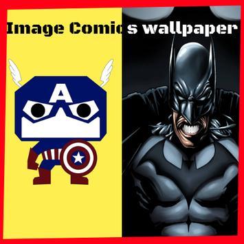 Image Comics - wallpaper screenshot 8