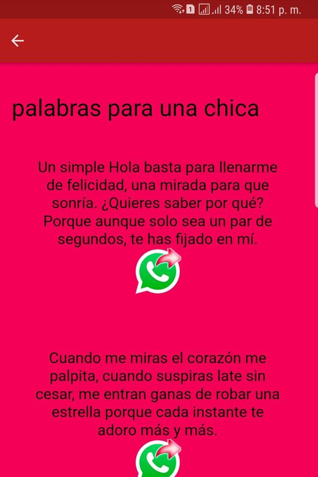 Frases Para Conquistar For Android Apk Download