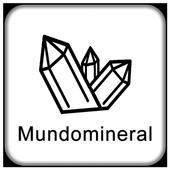 Mundomineral icono