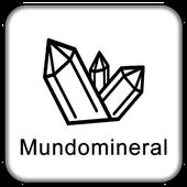 Mundomineral 图标