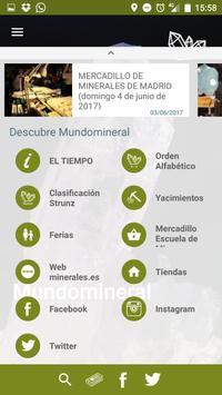 Mundomineral スクリーンショット 2