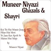 Muneer Niyazi icon