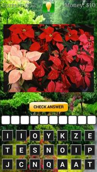 Tebak Nama Bunga screenshot 2