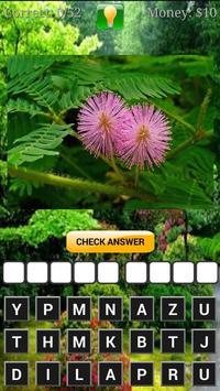Tebak Nama Bunga screenshot 3