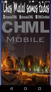 CHML Mobile Screenshot 1