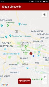 SELIP Cusco screenshot 1