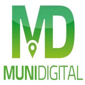 MuniDigital icon