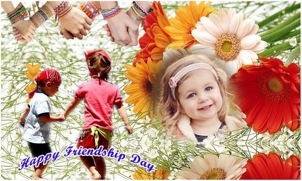 Friendship Day Photo Frams App screenshot 3