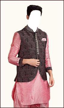 Ramadan Men Dress Suits screenshot 1