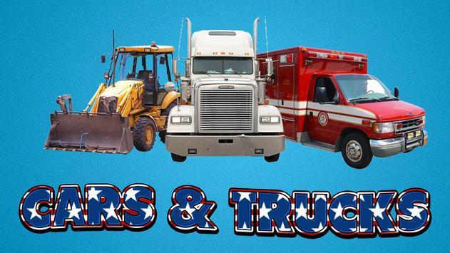 Cars and Trucks - Real sounds! screenshot 4