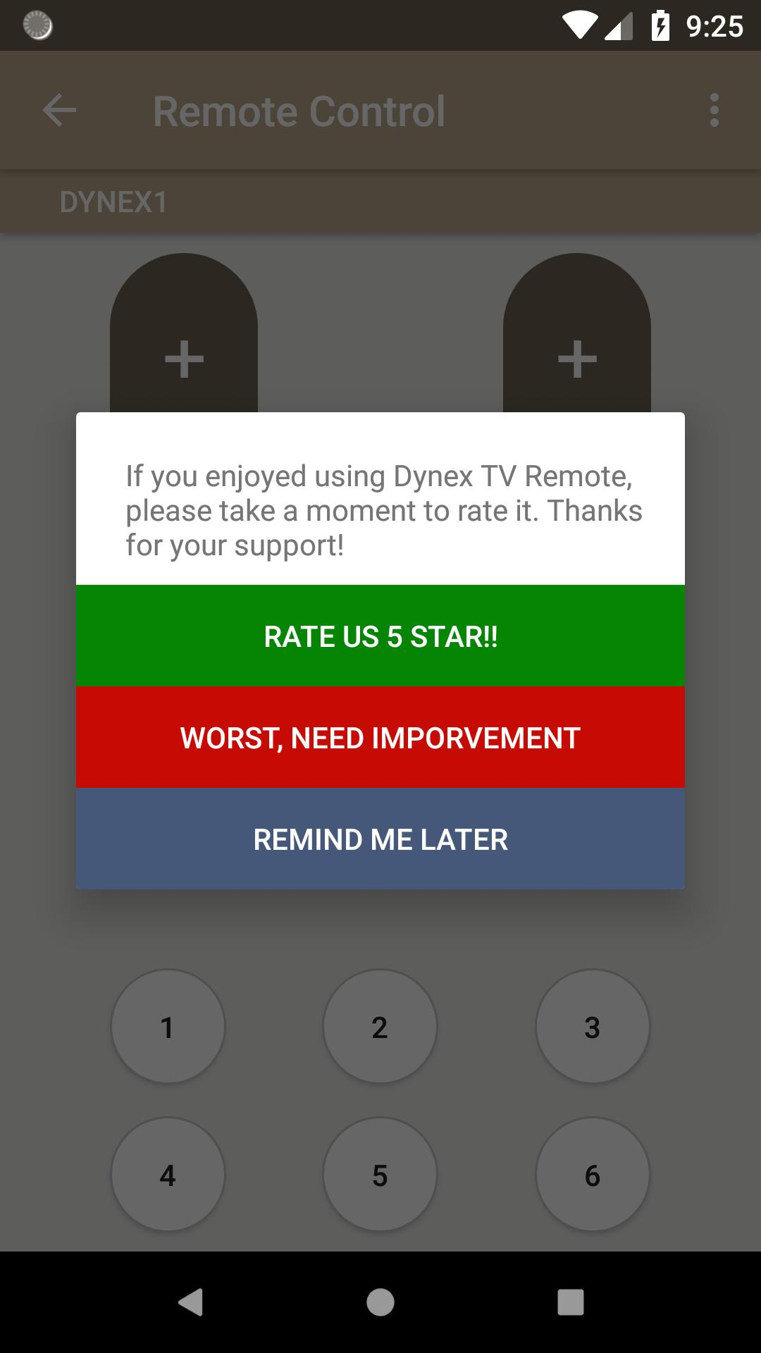Dynex Tv Remote For Android Apk Download