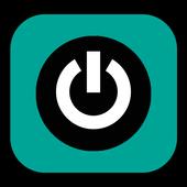 Hisense TV Remote Control App icon