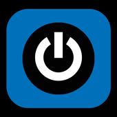 Toshiba TV Remote Control icon