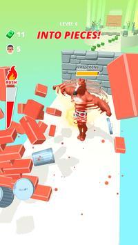 Muscle Rush screenshot 5