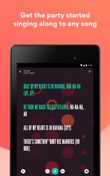 musixmatch para android 2.3
