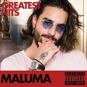 Maluma  Greatest: Hits icon