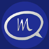 Melodys Musical Chat Application icon