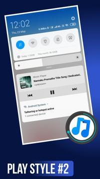 Music Player - Mp3 Player screenshot 2