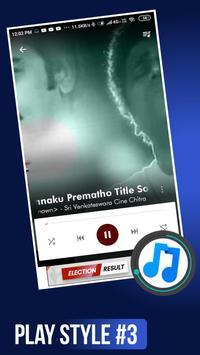 Music Player - Mp3 Player screenshot 3