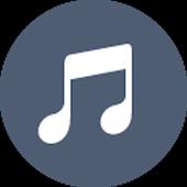 V Music icon