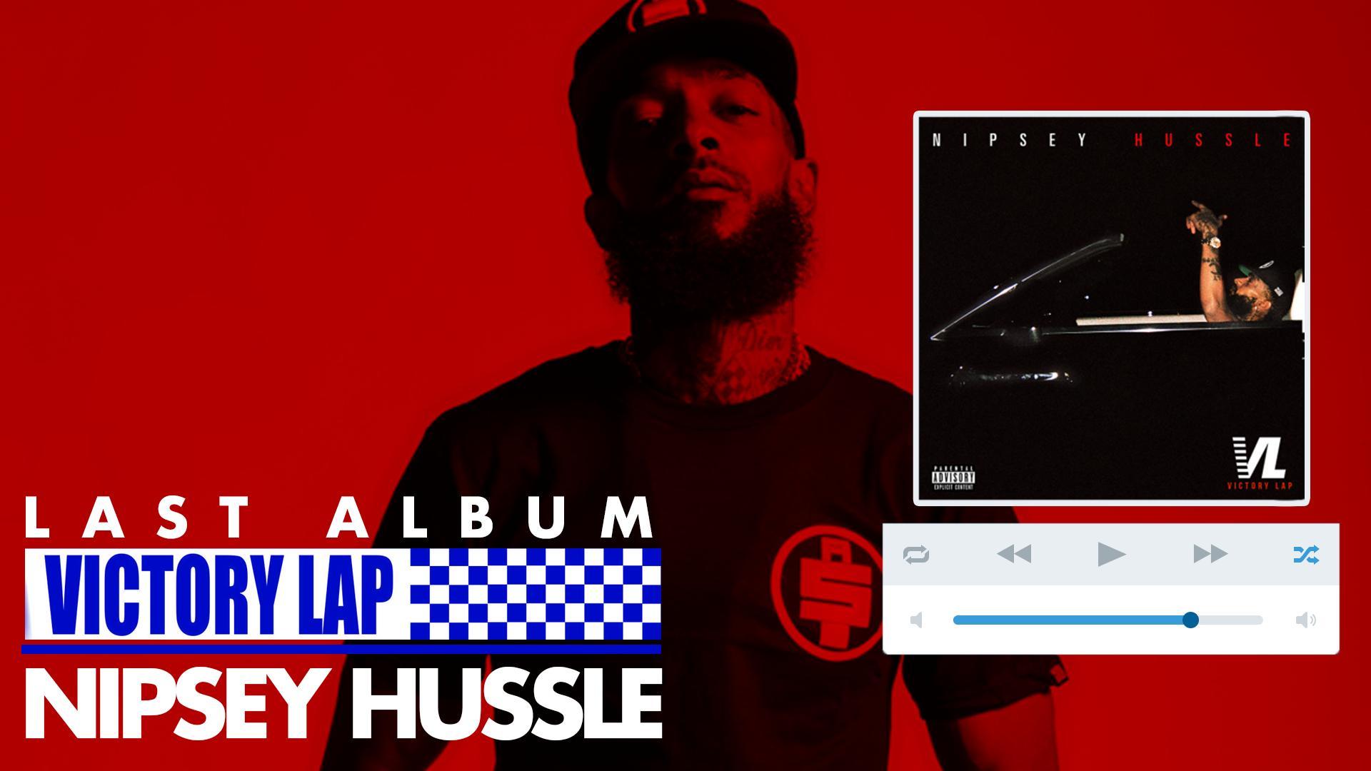 Nipsey hussle victory lap album download zip