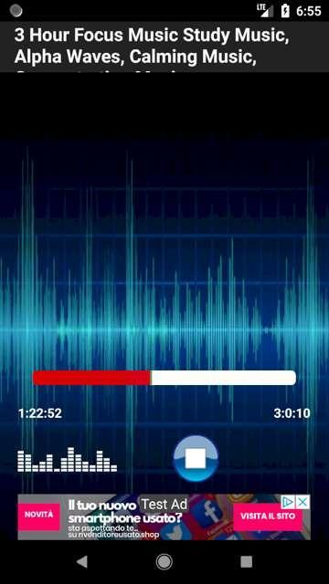 Alpha Waves for Android - APK Download