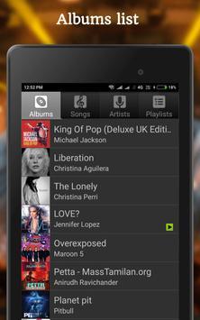 Music screenshot 19