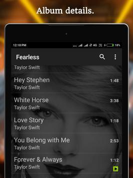 Music screenshot 9