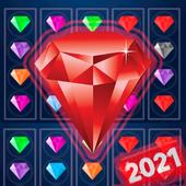 Diamond Sort Puzzle | Sorting Diamonds icon