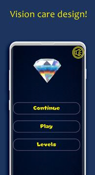 Diamond Sort Puzzle | Sorting Diamonds screenshot 22