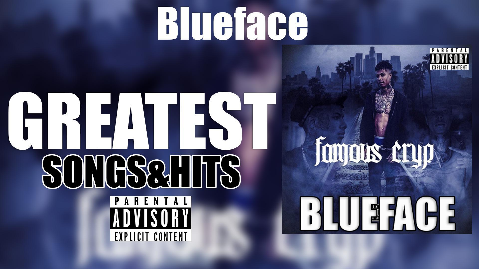BlueFace Songs for Android - APK Download