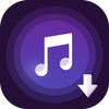 Music Downloader - Free Mp3 music download आइकन