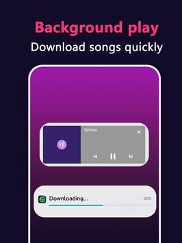 Free Music Downloader & Mp3 Downloader screenshot 12